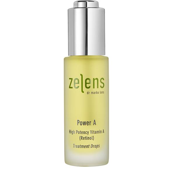 Zelens Power A Treatment Drops (30 ml)