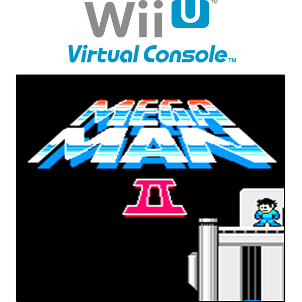 Mega Man 2 - Digital Download
