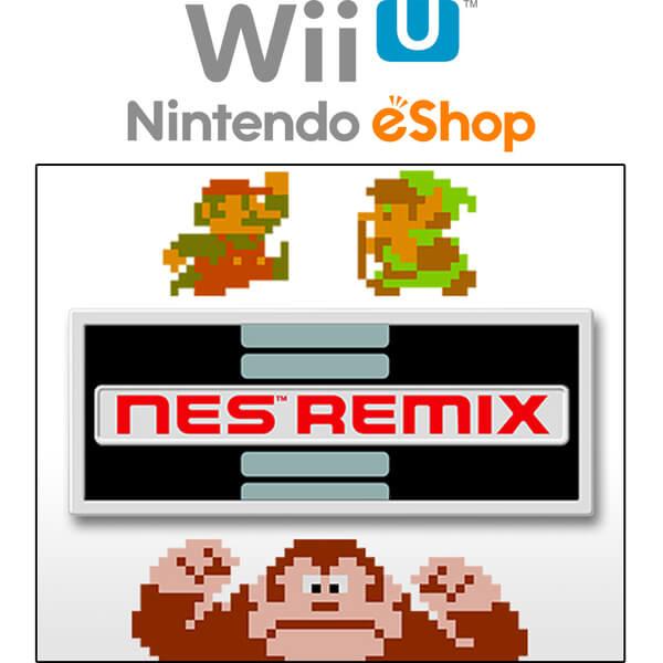 NES Remix - Digital Download