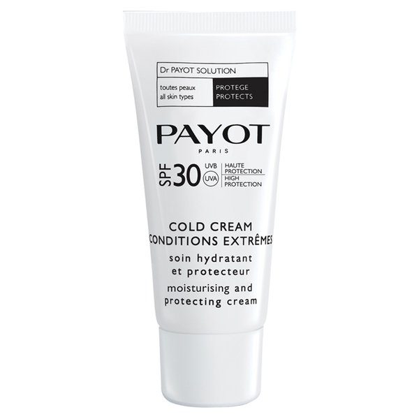 Cold Cream SPF 30 de PAYOT 50 ml