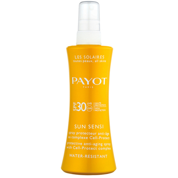 PAYOT Sun Sensi Protective Anti-Ageing Face Cream SPF 30 50 ml