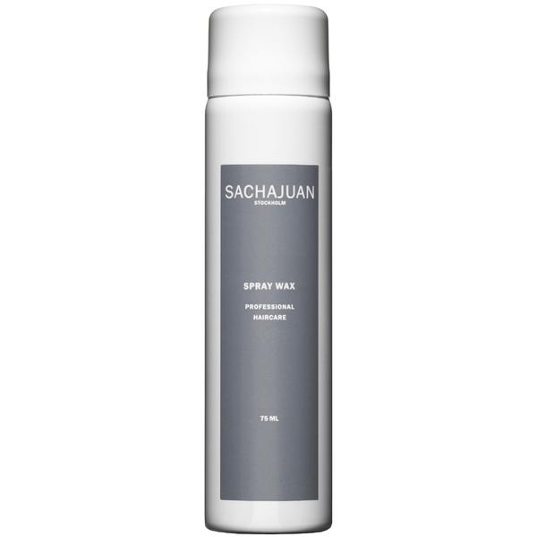 Sachajuan Spray Wax Travel Size 100ml