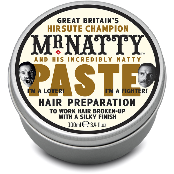 Mr Natty Paste Hair Preparation 100ml