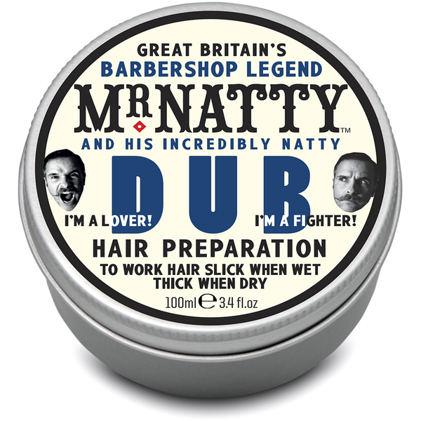 Mr Natty Dub Hair Preparation 100 ml
