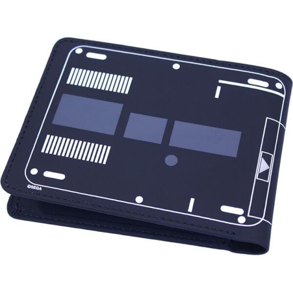 Sega Genesis Console Wallet