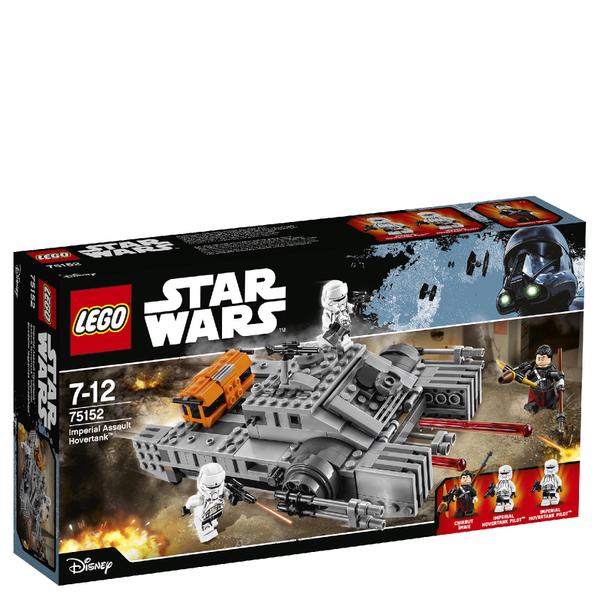 LEGO Star Wars: Imperial Assault Hovertank (75152)