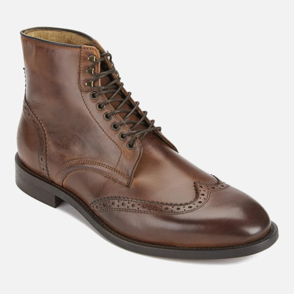 Hudson London Review Shoes