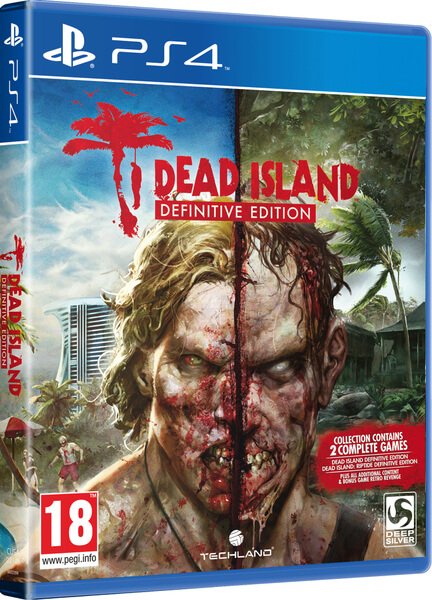 How To Save In Dead Island Ps