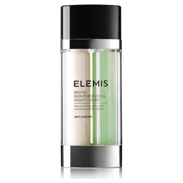 Elemis BIOTEC Skin Energising Night Cream 30 ml