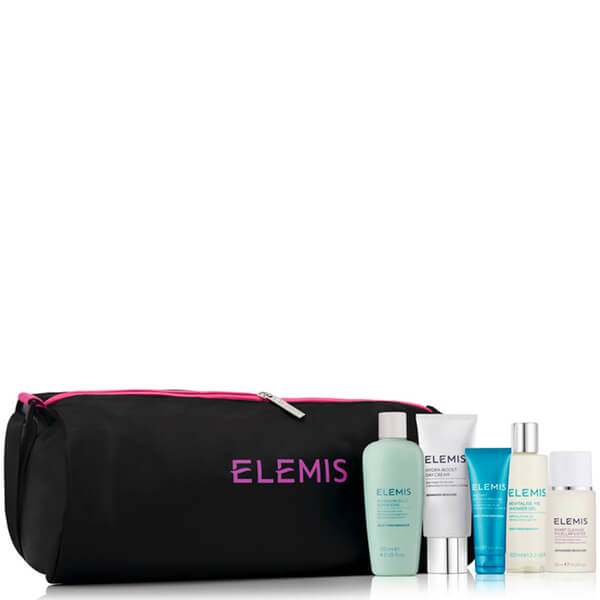 Elemis Ladies Multi Active Body Performance Collection (Worth £54.42)
