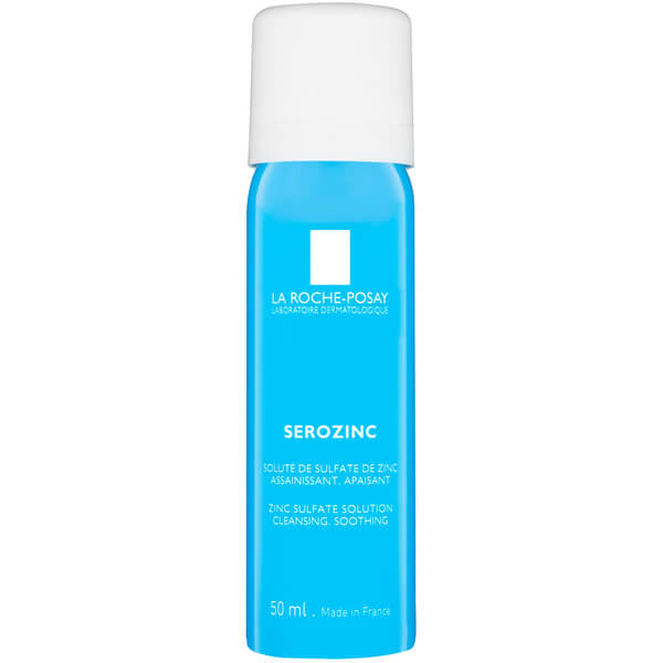 TónicoSerozincdeLa Roche-Posay50 ml