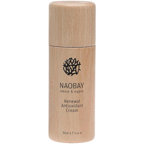 NAOBAY Renewal Antioxidant Cream 50ml