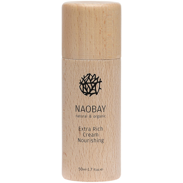 NAOBAY Extra Rich Nourishing Face Cream 50ml