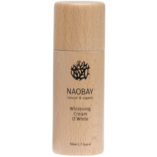 NAOBAY Whitening Cream O'White Face Cream 50ml