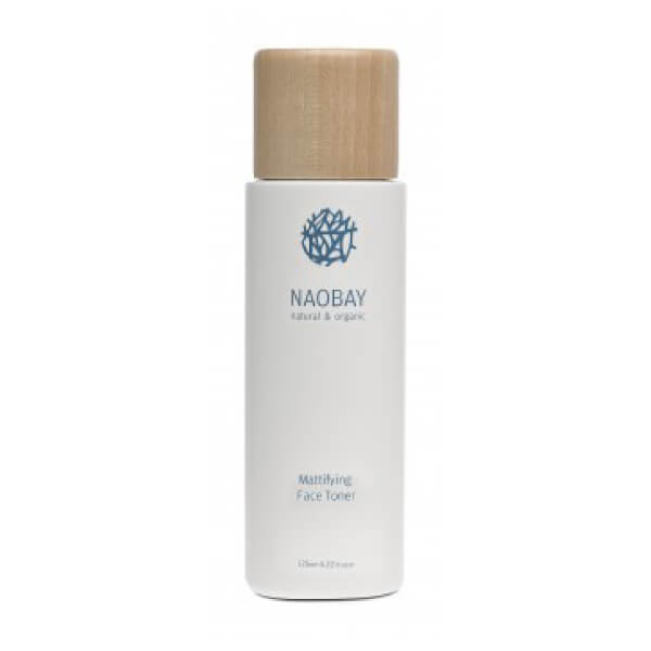 NAOBAY Mattifying Face Toner 200 ml