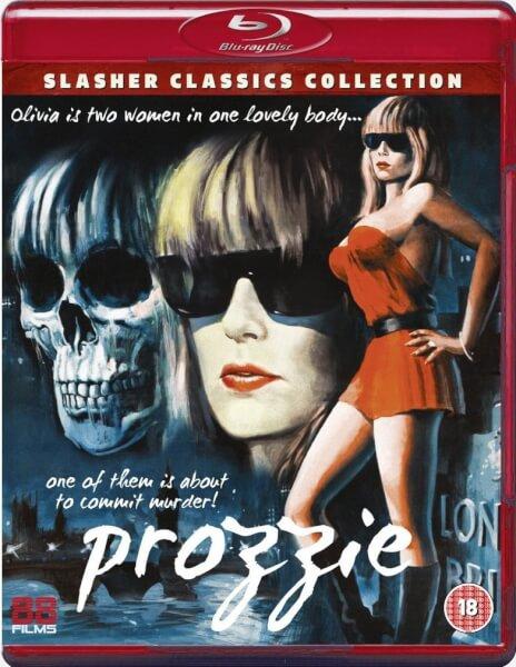 Prozzie (Aka Olivia)