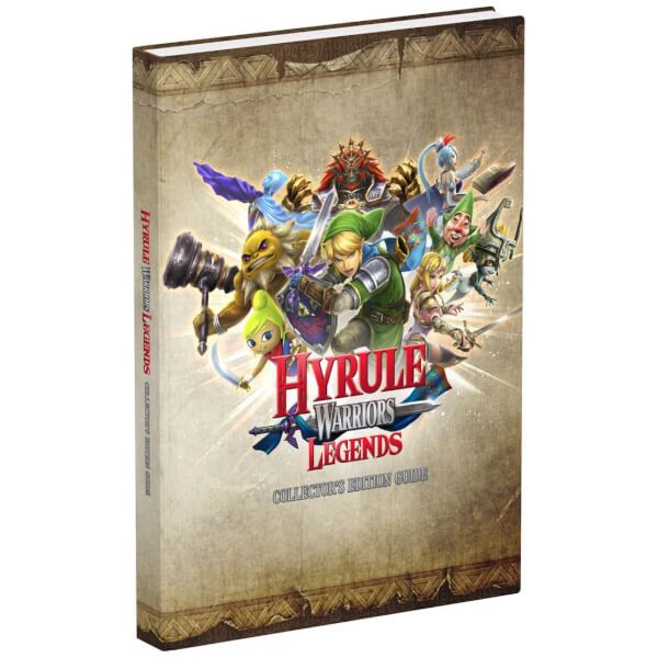 Hyrule Warriors: Legends Game Guide