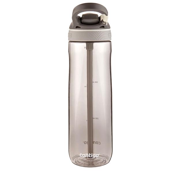 Contigo Ashland Water Bottle 720ml Smoke Homeware