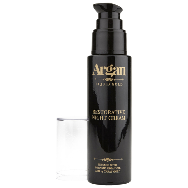 Argan Liquid Gold Restorative Night Cream 50ml