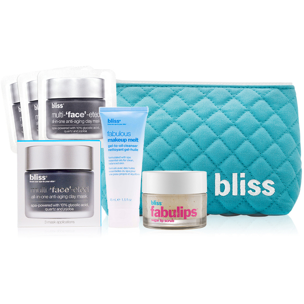 bliss Spring Complexion Re-Fresher (Worth £35.50)