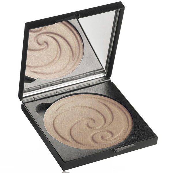 Living Nature Sommer Bronze Pressed Powder 14 g