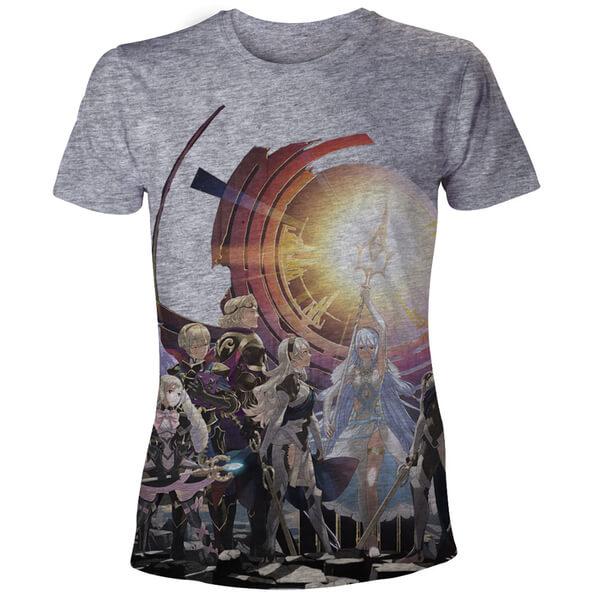 Fire Emblem Fates T-Shirt