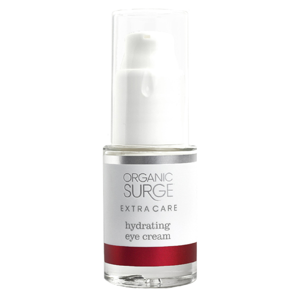 Extra Care Hydrating Eye Cream de Organic Surge (20ml)