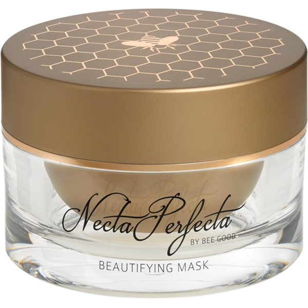 Mascarilla NectaPerfecta Beautifying de Bee Good (100 ml)