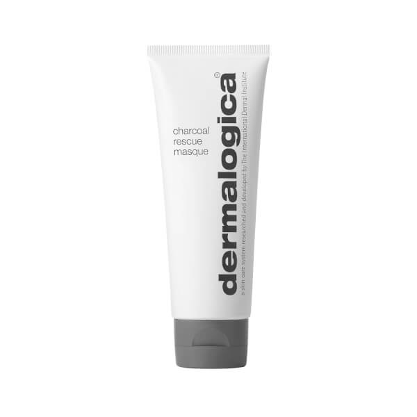 Dermalogica Charcoal Rescue Face Masque 75ml