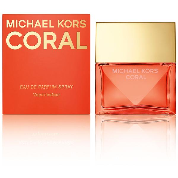 Michael Kors Coral Women Eau de Parfum 30 ml