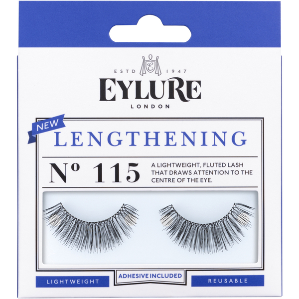 Eylure Lengthening 115 Lashes