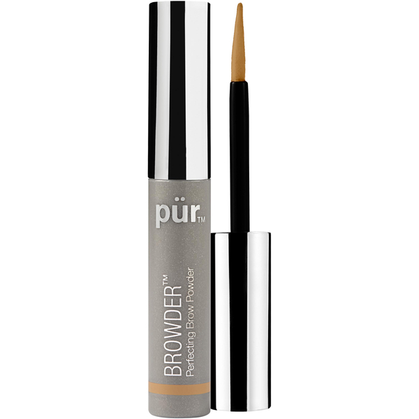 PÜR Browder Perfecting Brow Powder 2g (Various Shades)