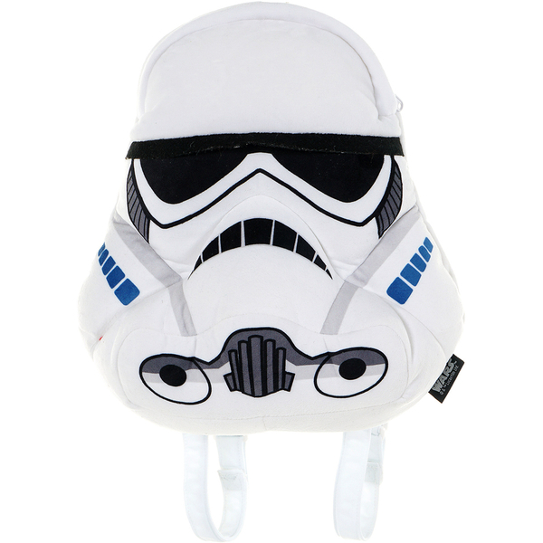 Star Wars Storm Trooper Head Shaped Backpack