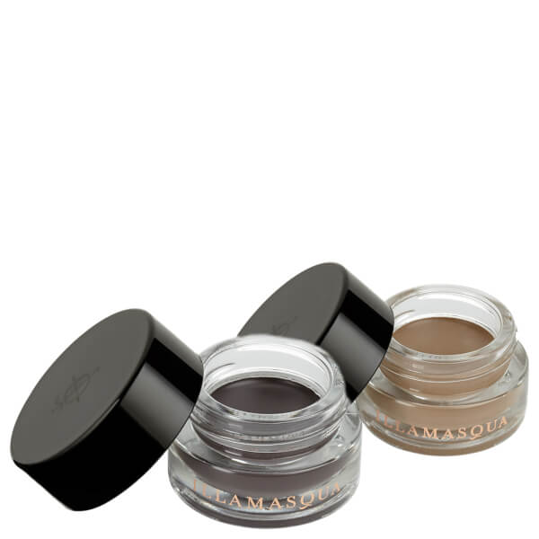 Illamasqua Precision Brow Gel (Various Shades)