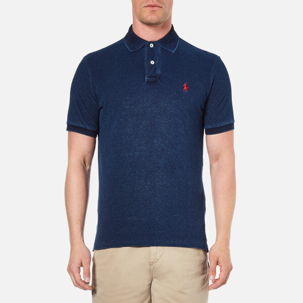 Polo Pocket indigo Wu5F4Y