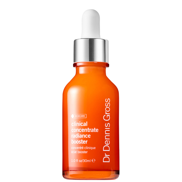 Dr Dennis Gross Clinical Concentrate Radiance Booster Serum (30ml)