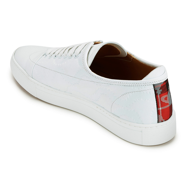 Man Made Shoes Brand