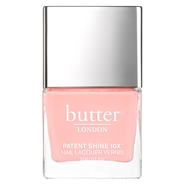 butter LONDON Patent Shine 10X Nail Lacquer 11ml - Brill