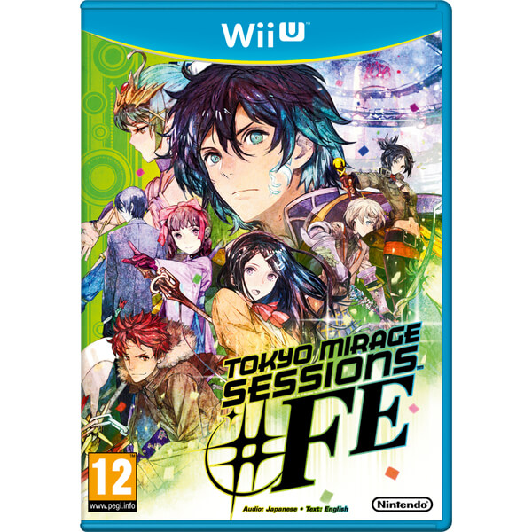 Tokyo Mirage Sessions #FE - Digital Download