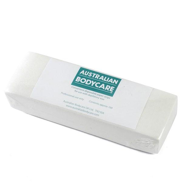 Australian Bodycare Paper Strips