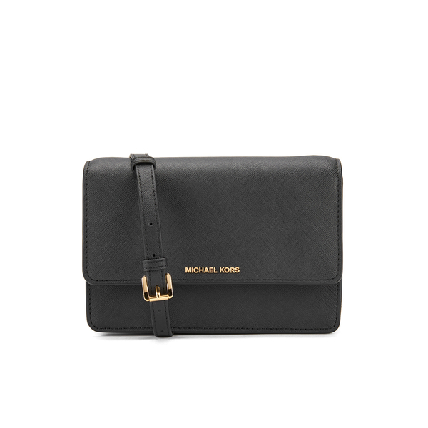 c4834cc96538 MICHAEL MICHAEL KORS Daniela Crossbody Bag - Black  Image 1