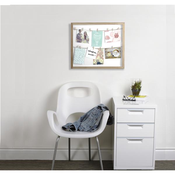 Umbra Clothesline Photo Display Frame - Natural Homeware | TheHut.com