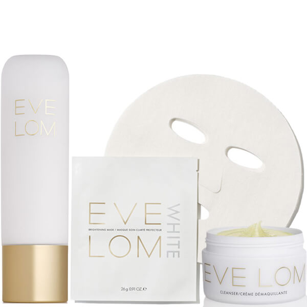EVE LOM SKIN PERFECTING EXCLUSIVE COLLECTION