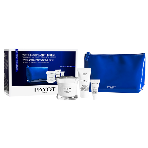 PAYOT Techni Liss Set