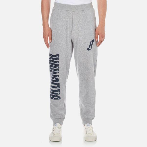 Billionaire Boys Club Men's Sweatpants - Grey Marl