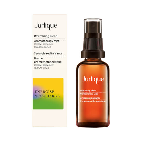 Jurlique Aromatherapy Revitalising Spray (50ml)