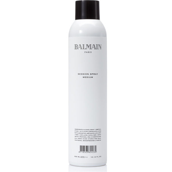 Balmain Hair Session Medium Hair Spray (300ml)