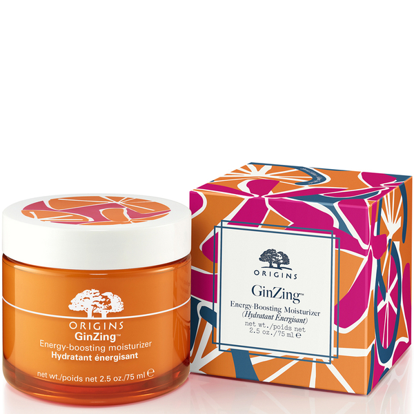 Ginzing Energy Boosting Tinted Moisturizer by origins #21