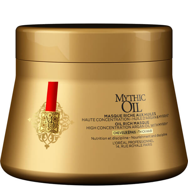 L'Oréal Professionnel Mythic Oil Masque for Thick Hair