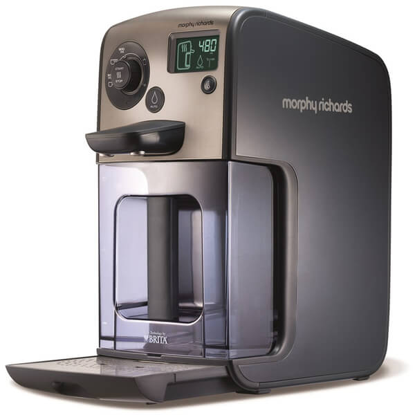 Morphy Richards 131004 Redefine Hot Water Dispenser - Black